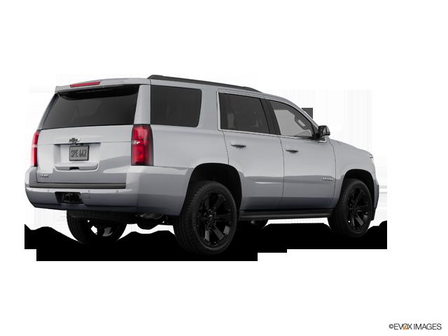 New 2018 Chevrolet Tahoe in Irvine, CA