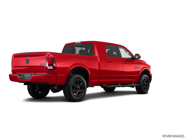 New 2018 Ram 2500 in Tulsa, OK