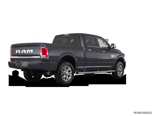 New 2018 Ram 2500 in Columbia, MO
