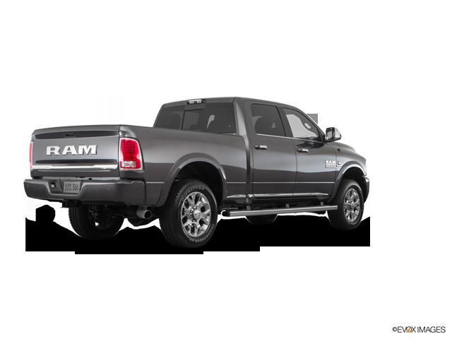 New 2018 Ram 2500 in Granville, NY