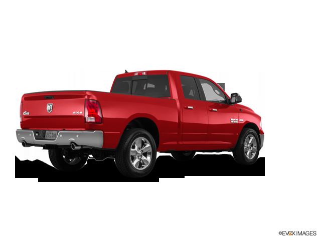 New 2018 Ram 1500 in Dyersburg, TN