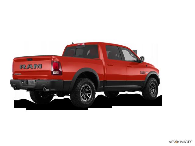 New 2018 Ram 1500 in Greenville, TX