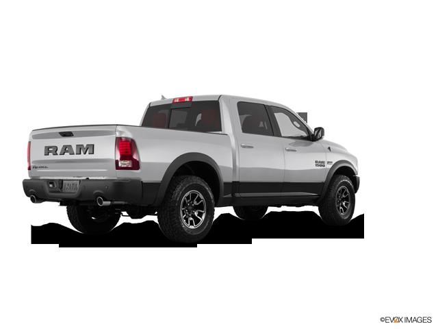 New 2018 Ram 1500 in Alamagordo, NM