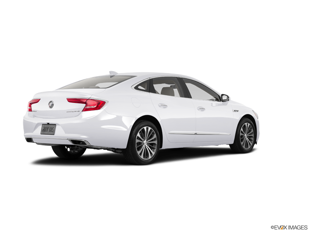 New 2018 Buick LaCrosse in Fort Collins, CO