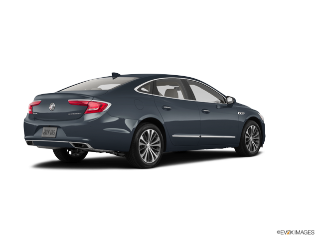 New 2018 Buick LaCrosse in Arcadia, FL