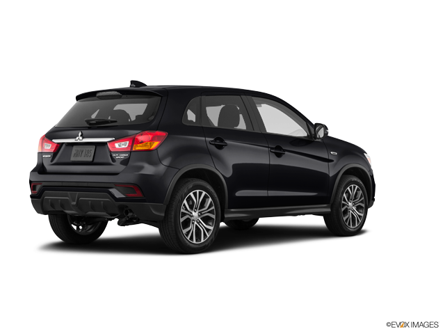 New 2018 Mitsubishi Outlander Sport in Gainesville, FL