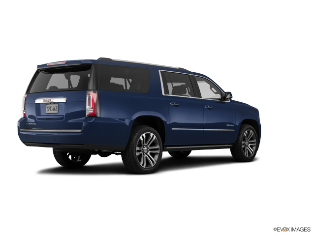 New 2018 GMC Yukon XL in Holland, MI