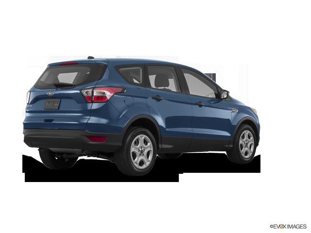 New 2018 Ford Escape in Lake City , FL