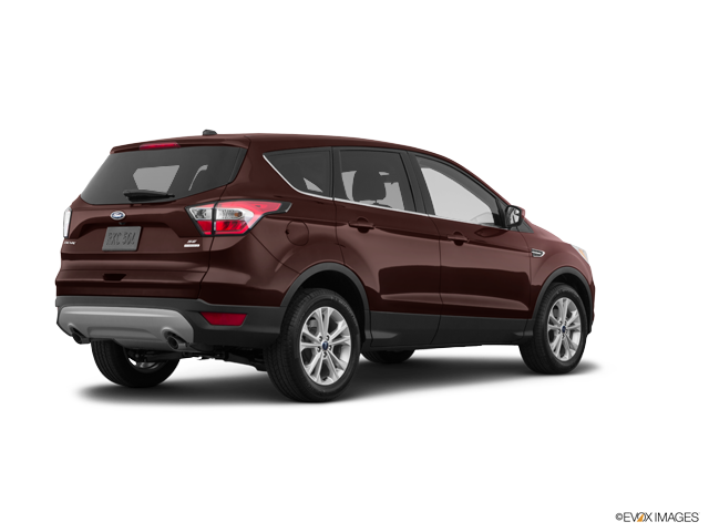 New 2018 Ford Escape in Chiefland, FL