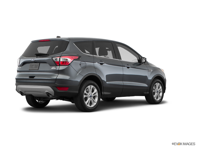New 2018 Ford Escape in Temecula, CA