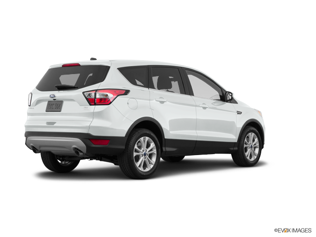 New 2018 Ford Escape in Thousand Oaks, CA