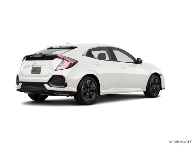 New 2018 Honda Civic Hatchback in North Olmsted, OH