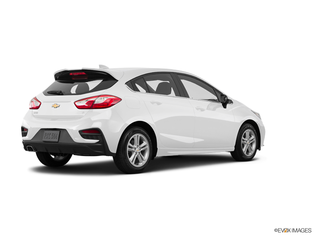 New 2018 Chevrolet Cruze in Ontario, CA