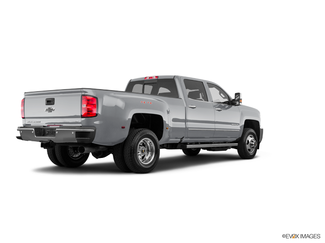 New 2018 Chevrolet Silverado 3500HD in Watsonville, CA