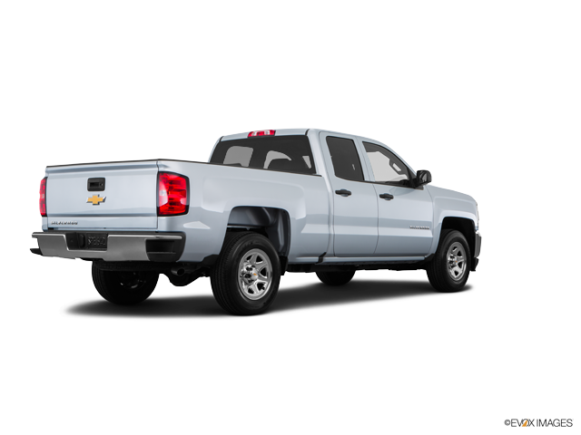 New 2018 Chevrolet Silverado 1500 in Claxton, GA