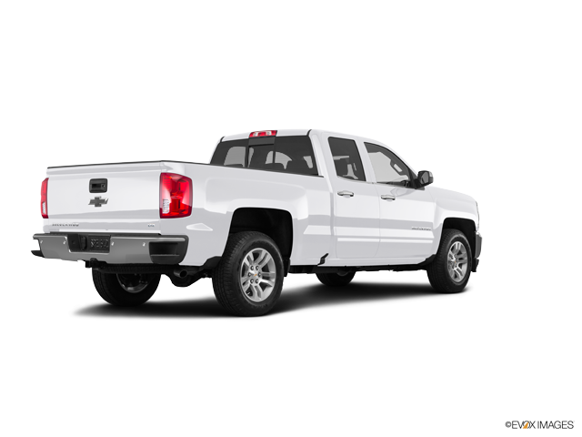New 2018 Chevrolet Silverado 1500 in Loganville, GA