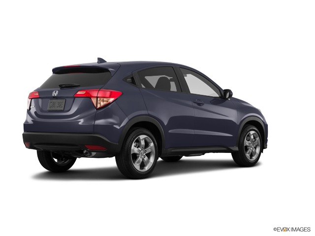 New 2018 Honda HR-V in North Olmsted, OH
