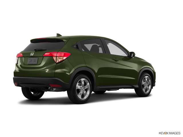 New 2018 Honda HR-V in Saratoga Springs, NY