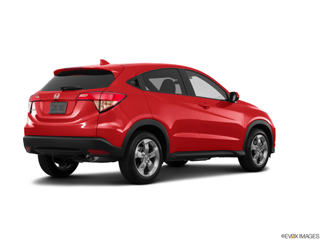 New 2018 Honda HR-V in North Charleston, SC