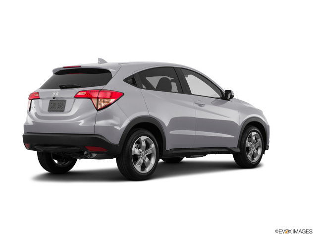 New 2018 Honda HR-V in Birmingham, AL