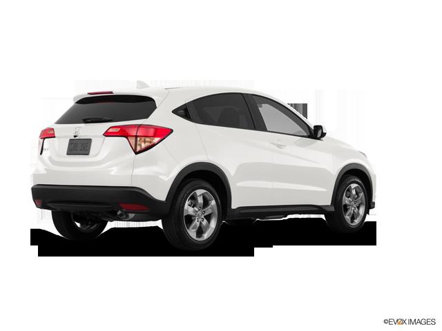New 2018 Honda HR-V in Saratoga Springs, NY