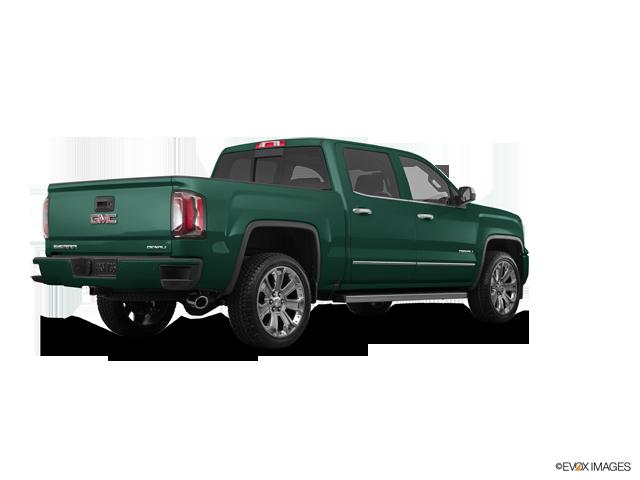 New 2018 GMC Sierra 1500 in Clanton, AL