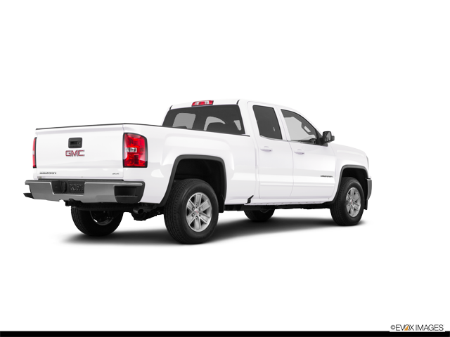 New 2018 GMC Sierra 1500 in New Iberia, LA