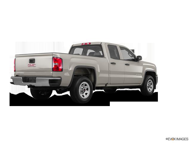 New 2018 GMC Sierra 1500 in Petoskey, MI