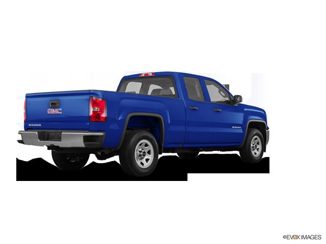 New 2018 GMC Sierra 1500 in Claxton, GA