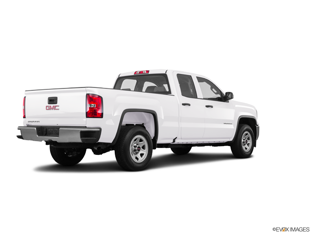 New 2018 GMC Sierra 1500 in Petoskey, MI