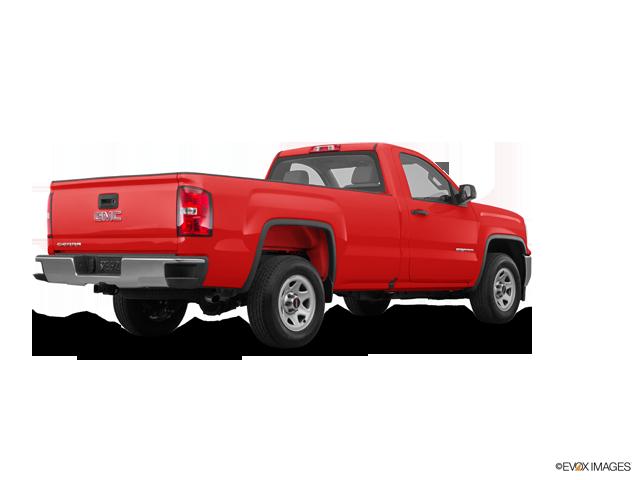 New 2018 GMC Sierra 1500 in Jesup, GA