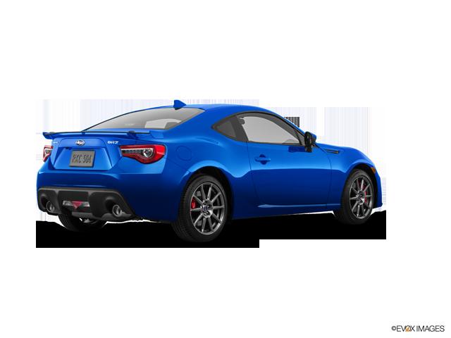 New 2018 Subaru BRZ in Jackson, MS