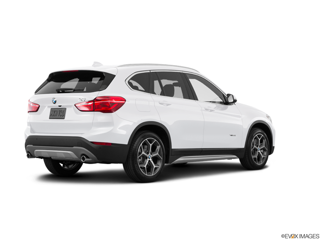 New 2018 BMW X1 in Fort Walton Beach, FL