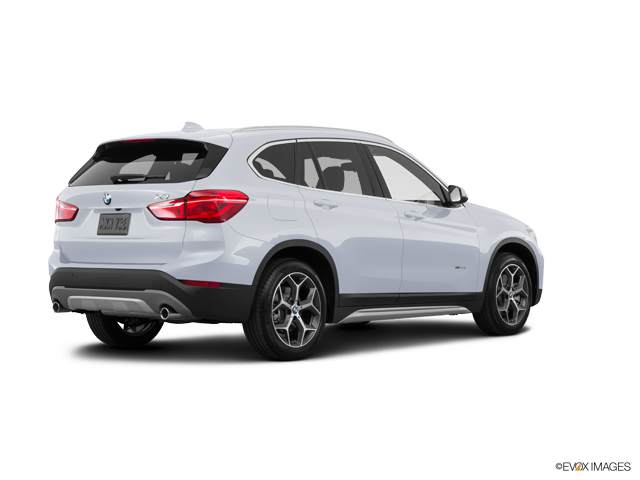 New 2018 BMW X1 in Bloomfield, NJ