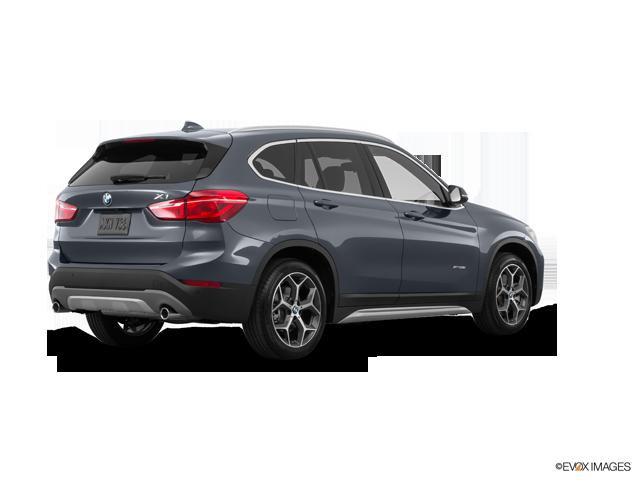 New 2018 BMW X1 in Bloomfield, NJ