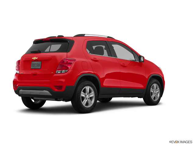 New 2018 Chevrolet Trax in Indianapolis, IN