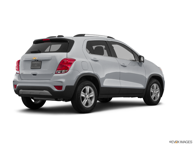 New 2018 Chevrolet Trax in Tulsa, OK