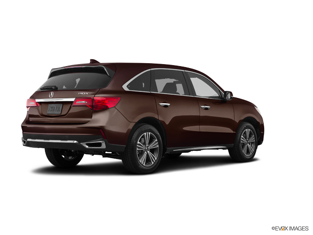 New 2018 Acura MDX in Larchmont, NY