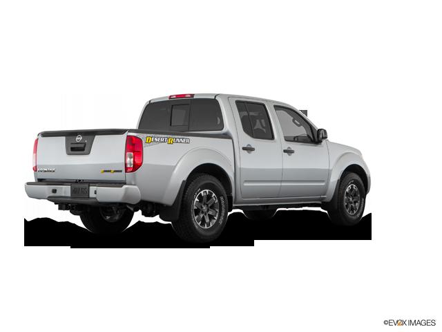 New 2018 Nissan Frontier in Hattiesburg, MS