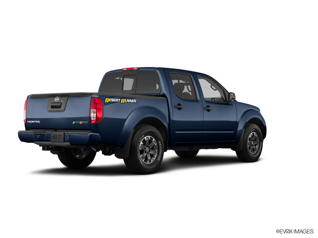 New 2018 Nissan Frontier in Clermont, FL