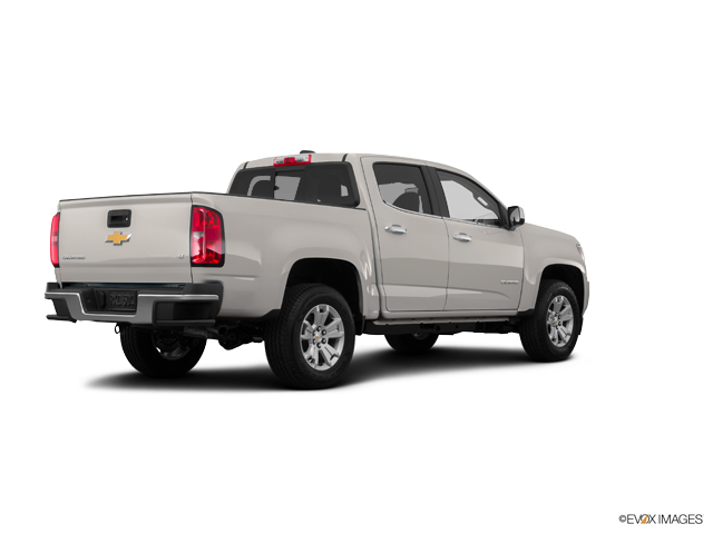 New 2018 Chevrolet Colorado in Llano, TX