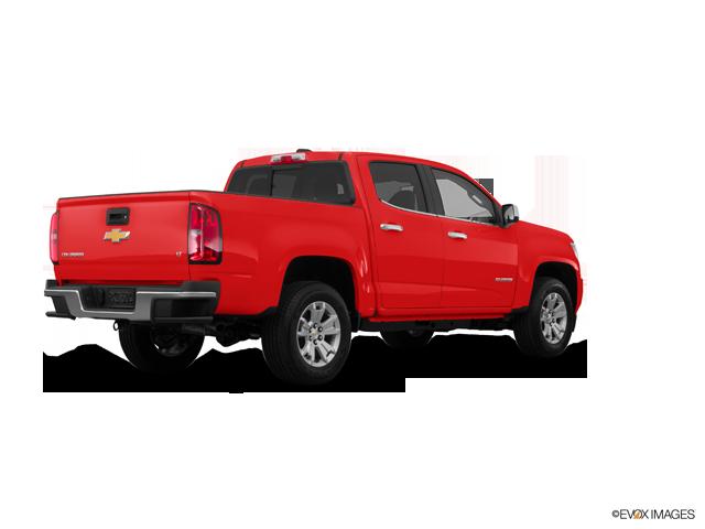 New 2018 Chevrolet Colorado in Tulsa, OK