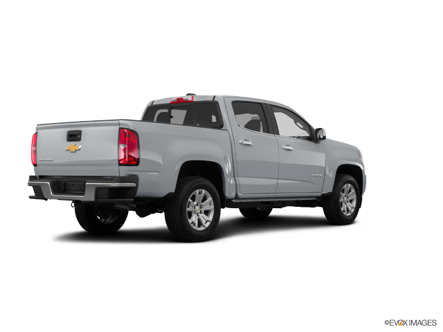 New 2018 Chevrolet Colorado in Tulsa, OK