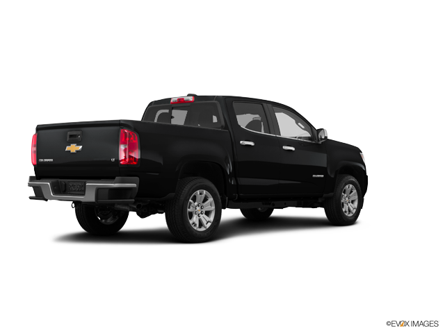 New 2018 Chevrolet Colorado in Ontario, CA