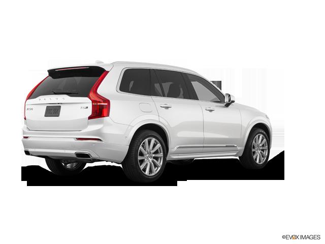 New 2018 Volvo XC90 in Jackson, MS