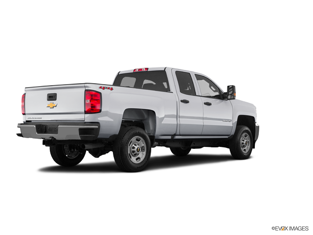 New 2018 Chevrolet Silverado 2500HD in Belle Glade, FL