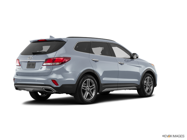 New 2018 Hyundai Santa Fe in Medford, OR