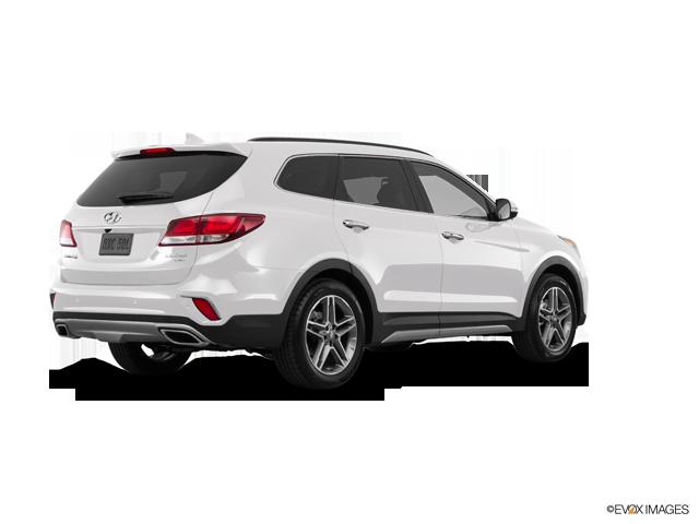 New 2018 Hyundai Santa Fe in Holland, MI