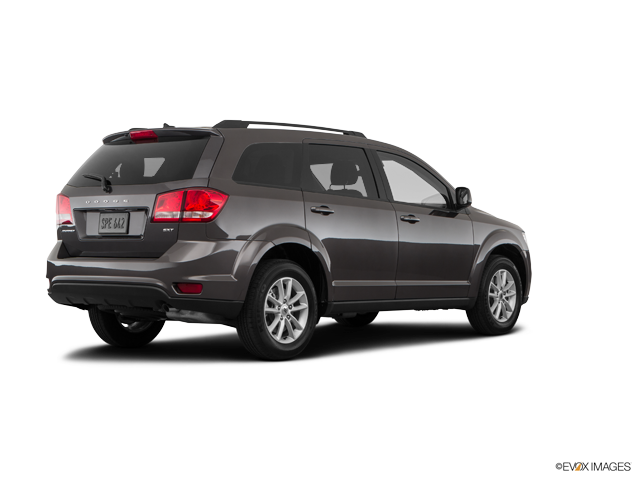 New 2018 Dodge Journey in Owasso, OK