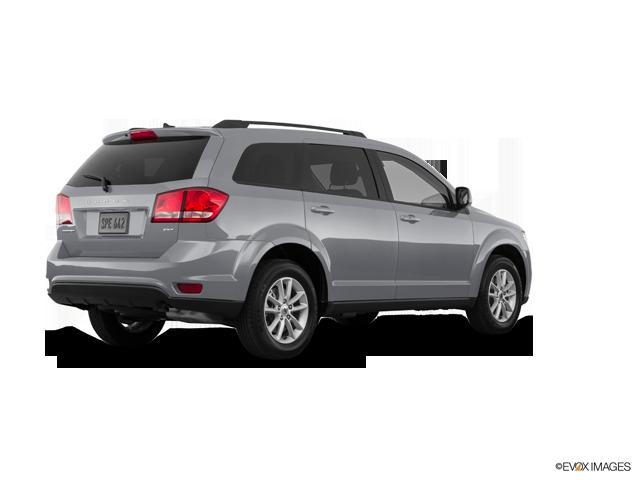 New 2018 Dodge Journey in Pearl City, HI